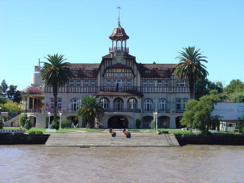 Buenos Aires & Colonia - 6 days Tour