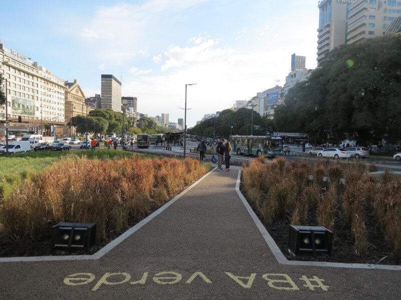 Buenos Aires, Mendoza & Santiago de Chile