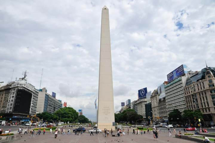 Buenos Aires & Montevideo - 7 days Tour