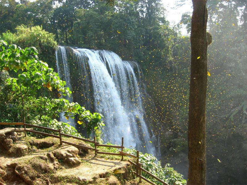 Eco Honduras 11 days