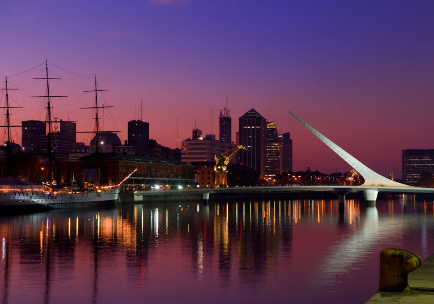 Complete Buenos Aires & Uruguay - 9 days