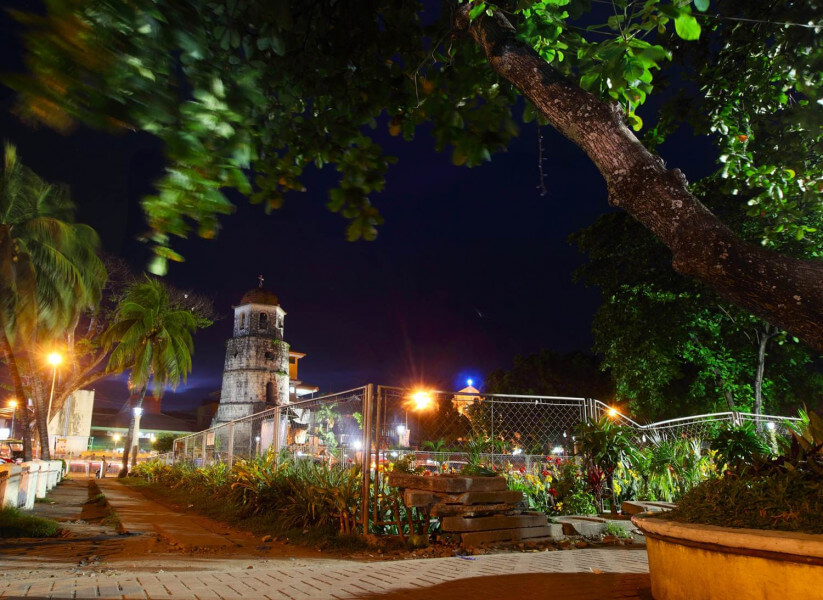 5D4N Manila - Dumaguete