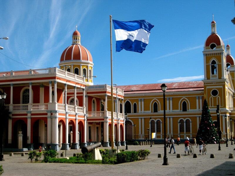 NICARAGUA; A TREASURE TO DISCOVER…