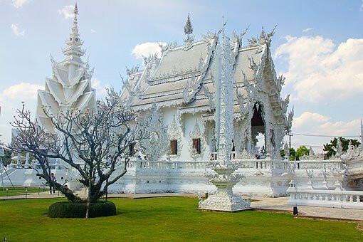 Exotic Northern Thailand 11 days