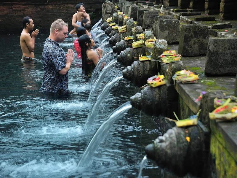 9 days Amazing Holiday in Bali