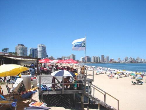 Montevideo / Punta del Este
