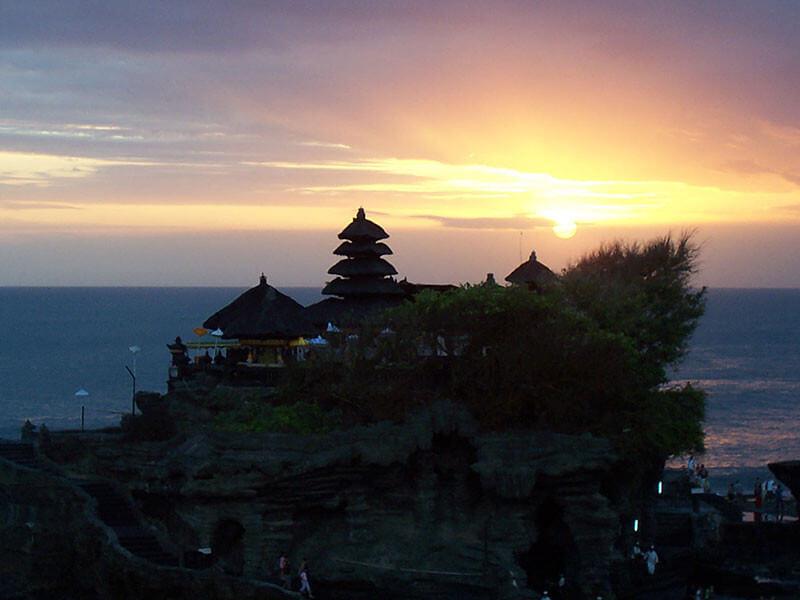 8 Days Around Bali