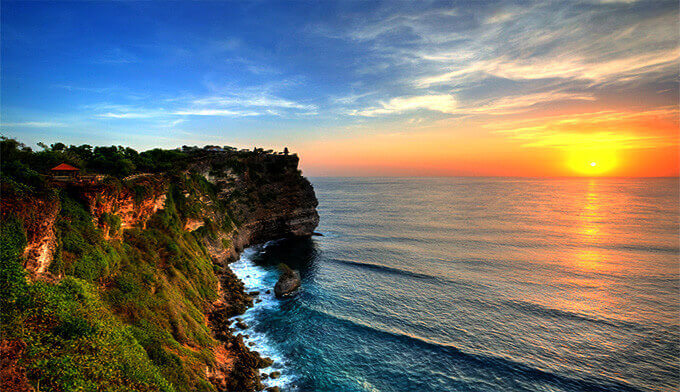 5 Days Best Holiday In Bali