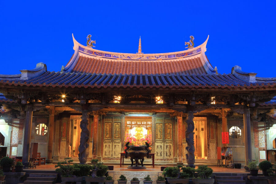 8-Day Tour of Central, Southern and Eastern Taiwan