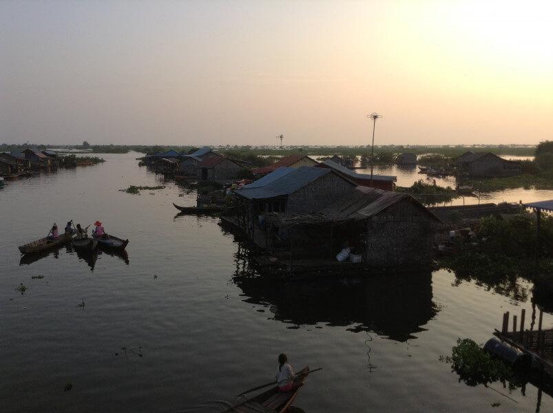 4 Days/ 3 nights Siem Reap Tour