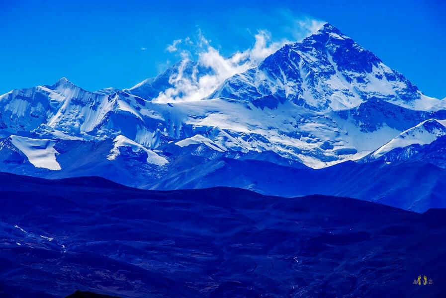 Rongbuk Monastery - Everest Base Camp