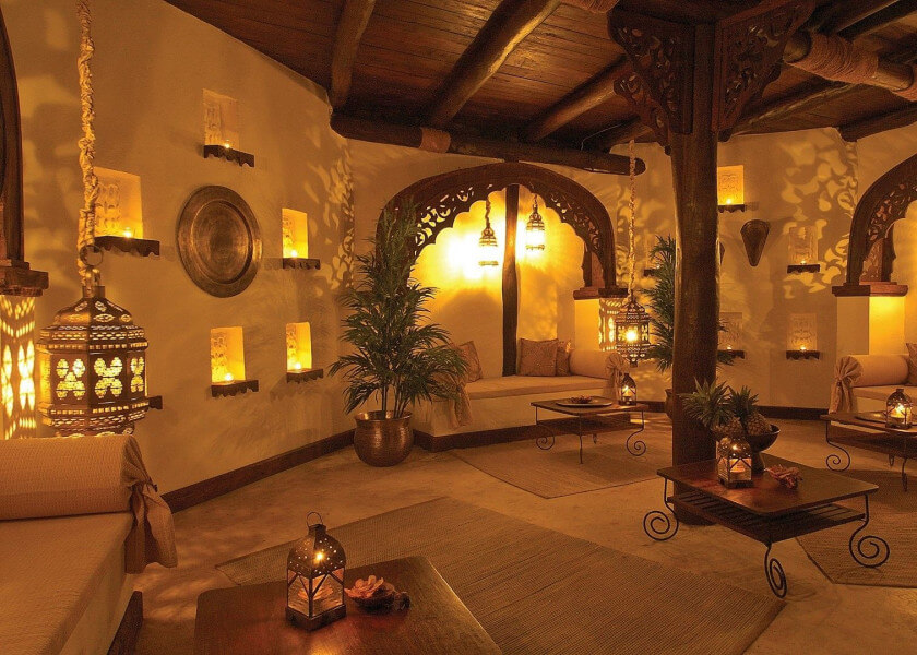 4 DAY -ZANZIBAR LUXURY  SPA / EXTENSION AFRTER SAFARI