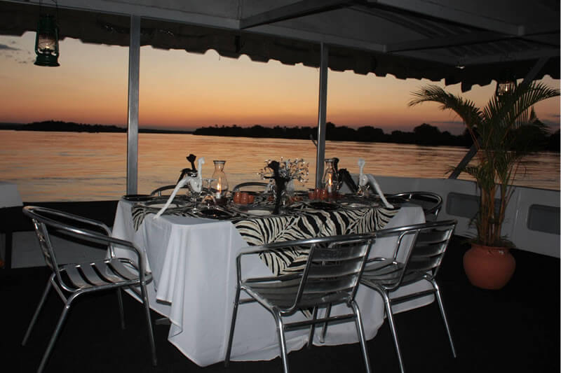 12 day Highlights of Southern Africa Safari