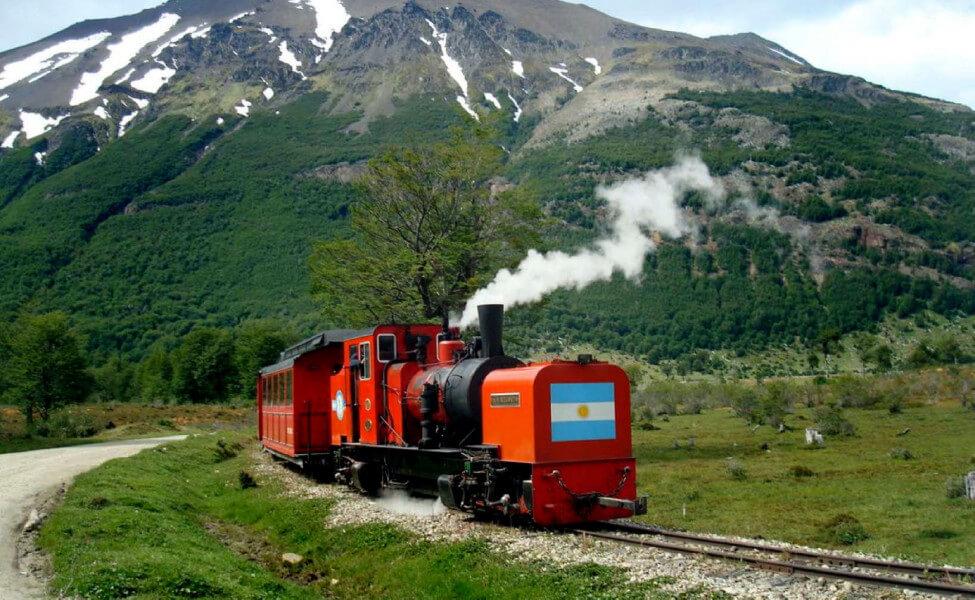 Ushuaia - Tierra del Fuego National Park