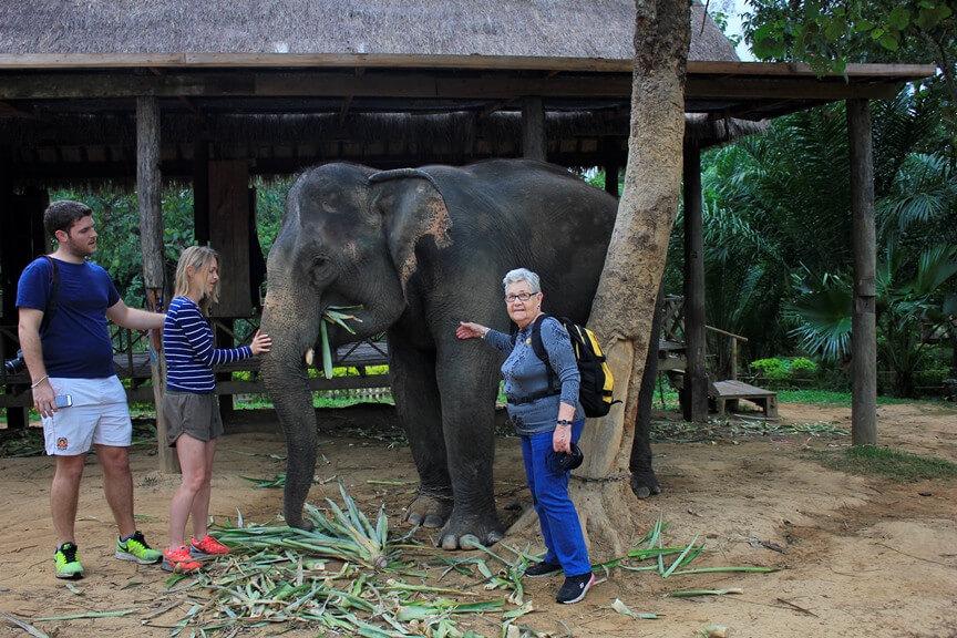 Luang Prabang Nature Experience