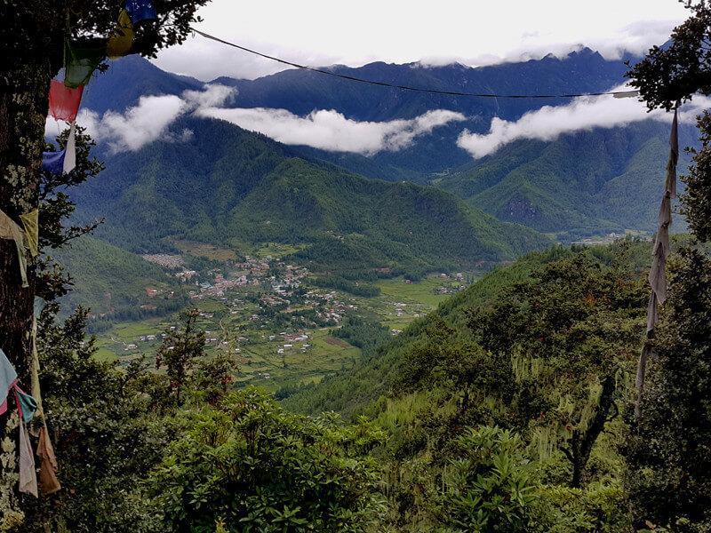 Mysterious Bhutan Cultural Tour