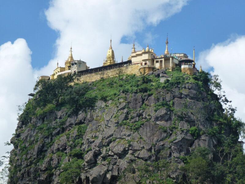 MYANMAR GROUP TOUR 9 D/8 N (RUSSIAN GUIDE) GUARANTEED DEPARTURES