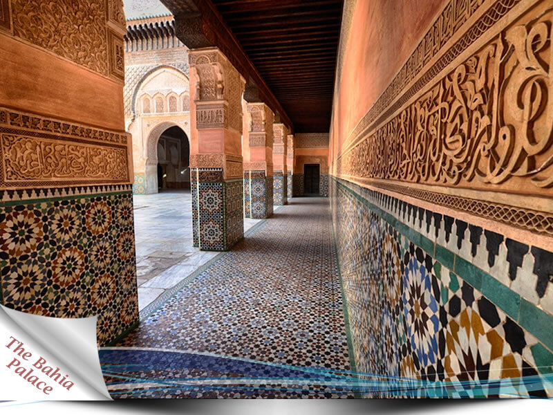 Fly through a cultural history of Morocco