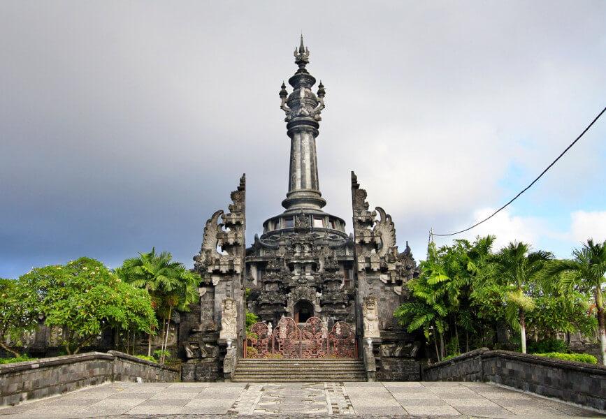 Full Day - Denpasar City Tour, Free & Ea