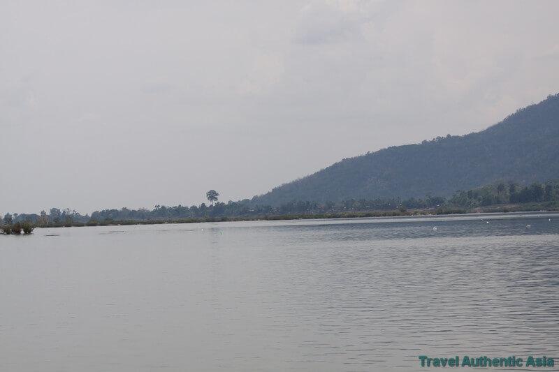 Tad Lo - Wat Phu - Don Khong