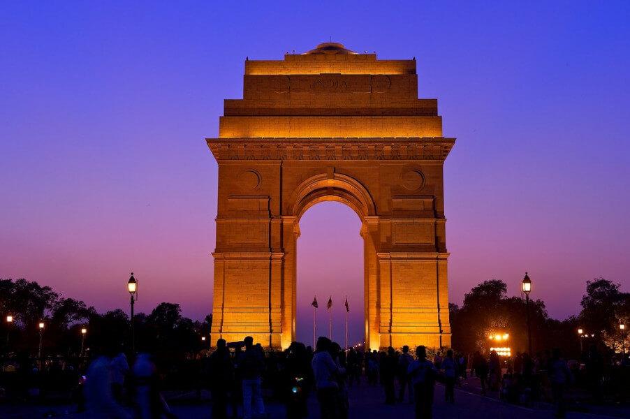 Golden Triangle Tour India - 06 Days