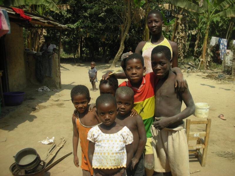 7 DAYS BEST OF GHANA