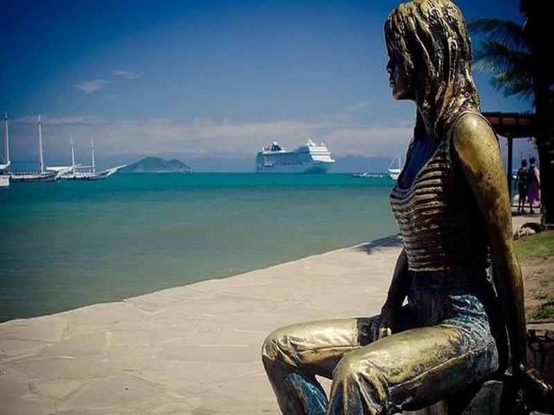 Samba, waterfalls, Jaguars and Brigitte Bardot - 13 day program
