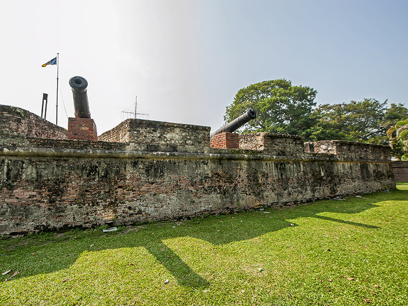 George Town Heritage Tour