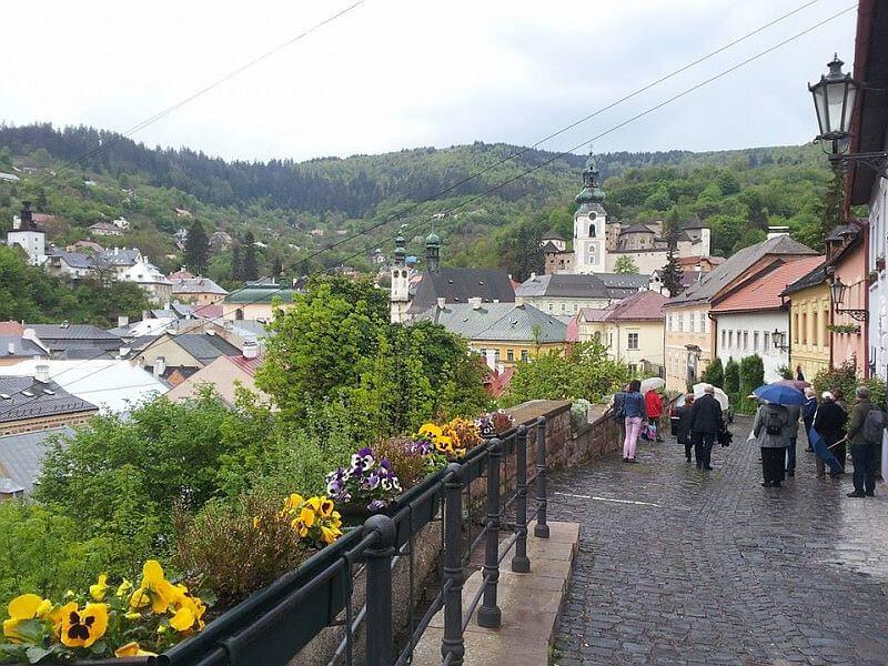 8 Days Seven Wonders of Slovakia
