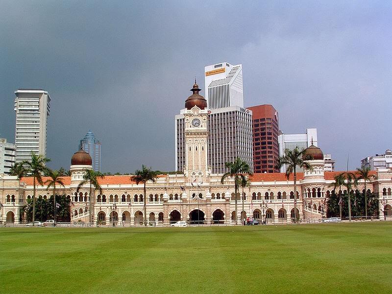 6 Days Kuala Lumpur & Langkawi Tour