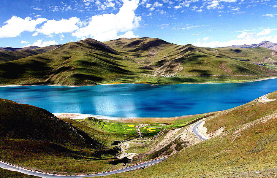 8 Days Lhasa to Mount Everest Base Camp Tour