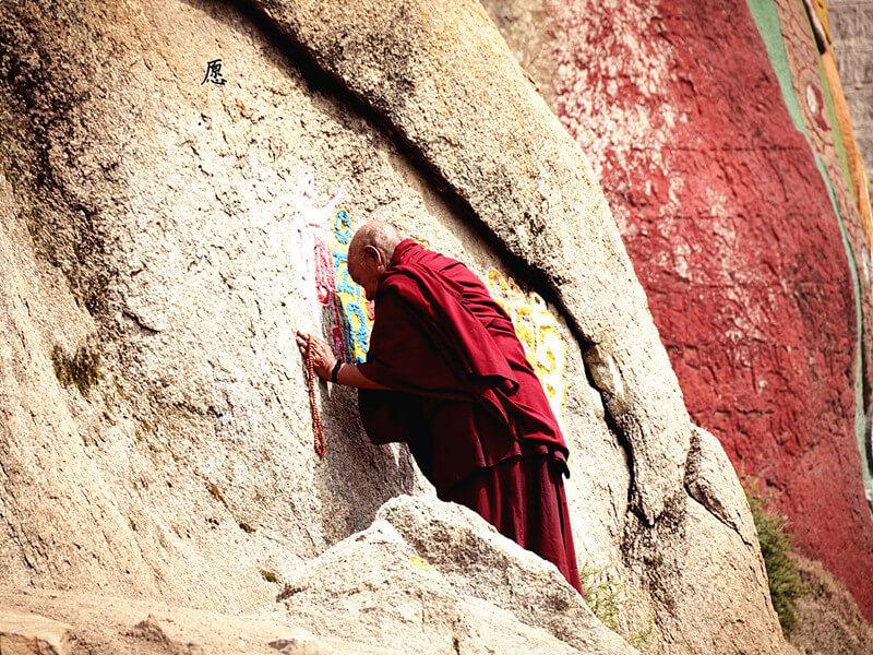 Drepung Monastery - Sera Monastery