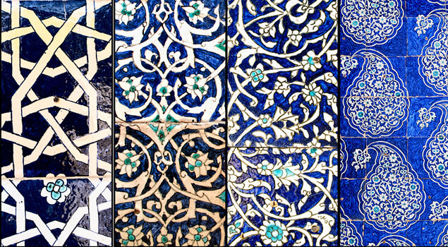 Classic Silk Road