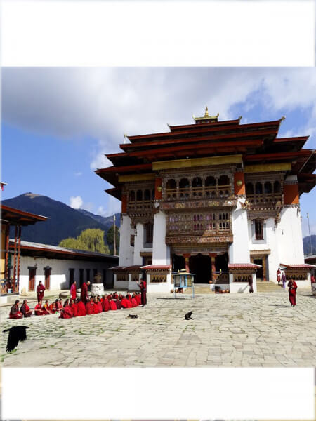 Taste of Bhutan   - 6 Nights / 7 Days