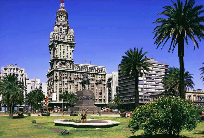 Discover Argentina and Uruguay 7 Days