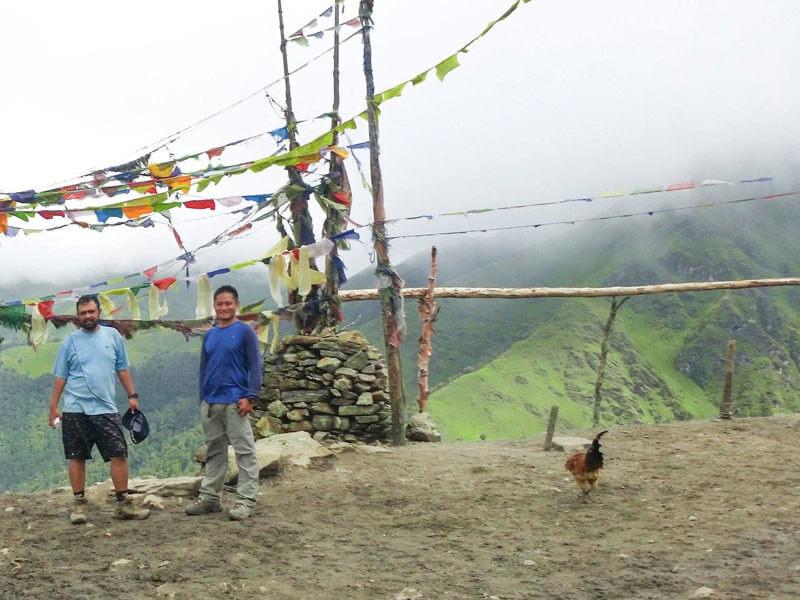 Lower Dolpo Trek