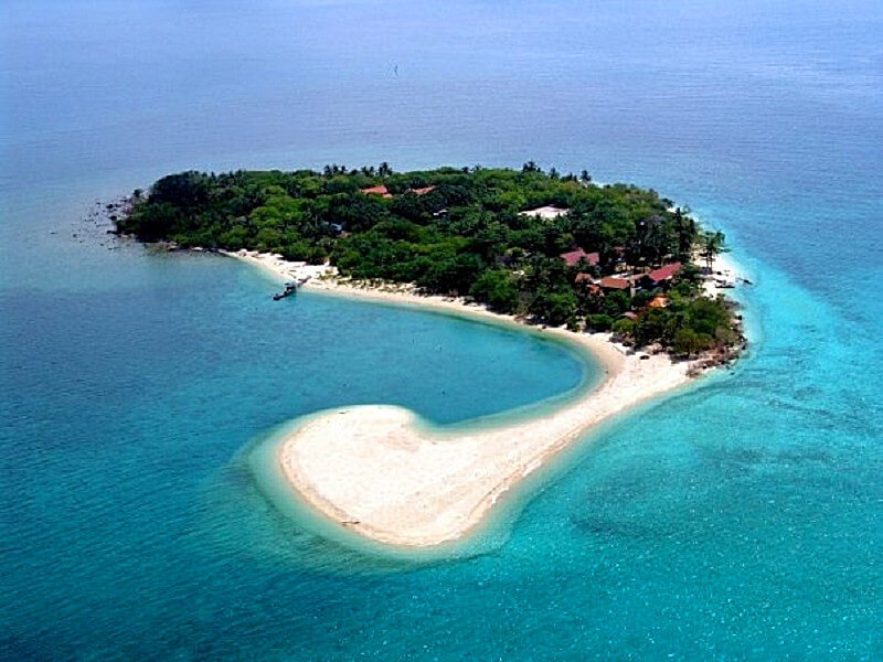 Sandakan / Turtle Island