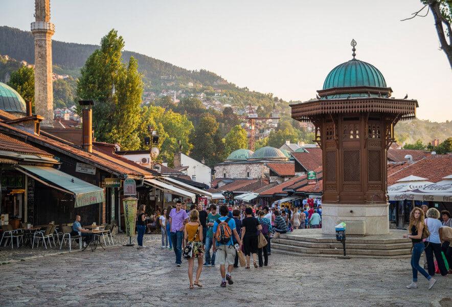 Best of Balkan Diversity Tour