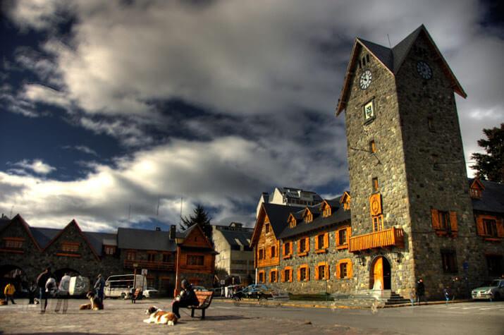 Classic Bariloche