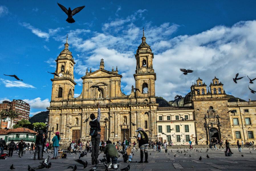 Colombia - Criollo Experience