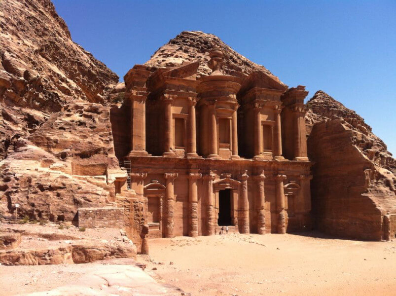 5 Day Jordan Highlights Tour
