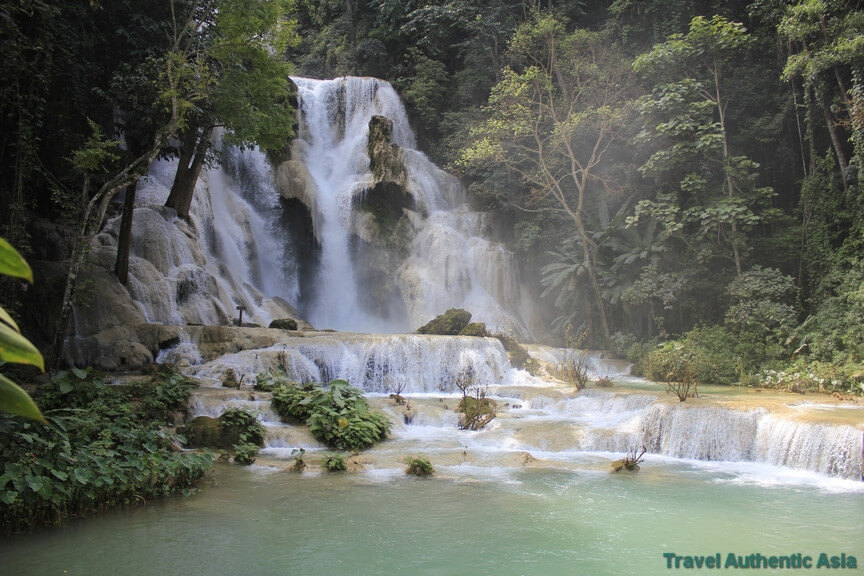10-days Highlights of Laos