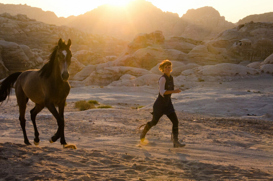 9 Day Yoga and Horse Retreat