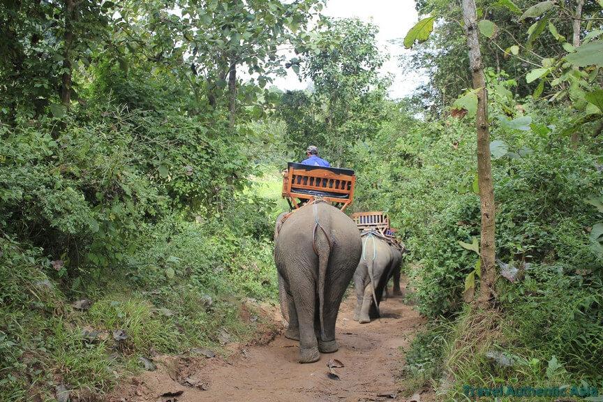 5 days - Luang Prabang - Heritage Explorer