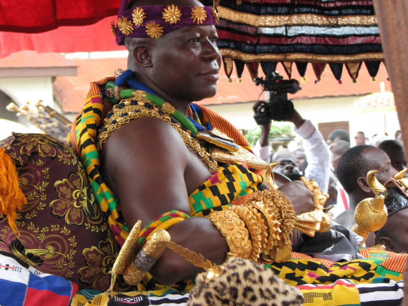 West African Festivals