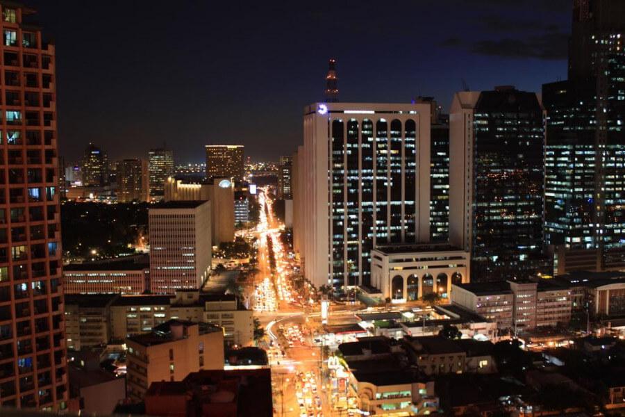 7 DAYS 6 NIGHTS MANILA, BORACAY AND CEBU