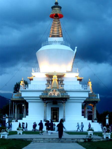 Himalayan Wonder Land 4 NIGHTS / 5 DAYS