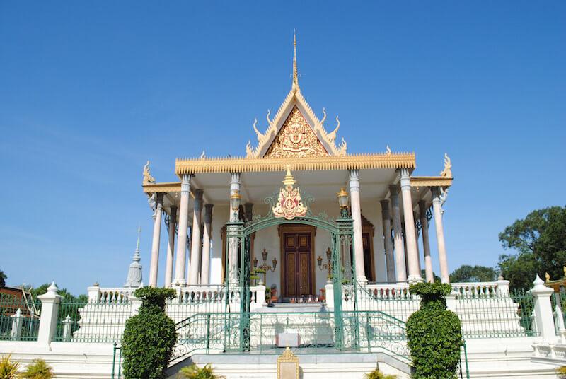 "8 DAYS ""LAOS & CAMBODIA EXPRESS"""