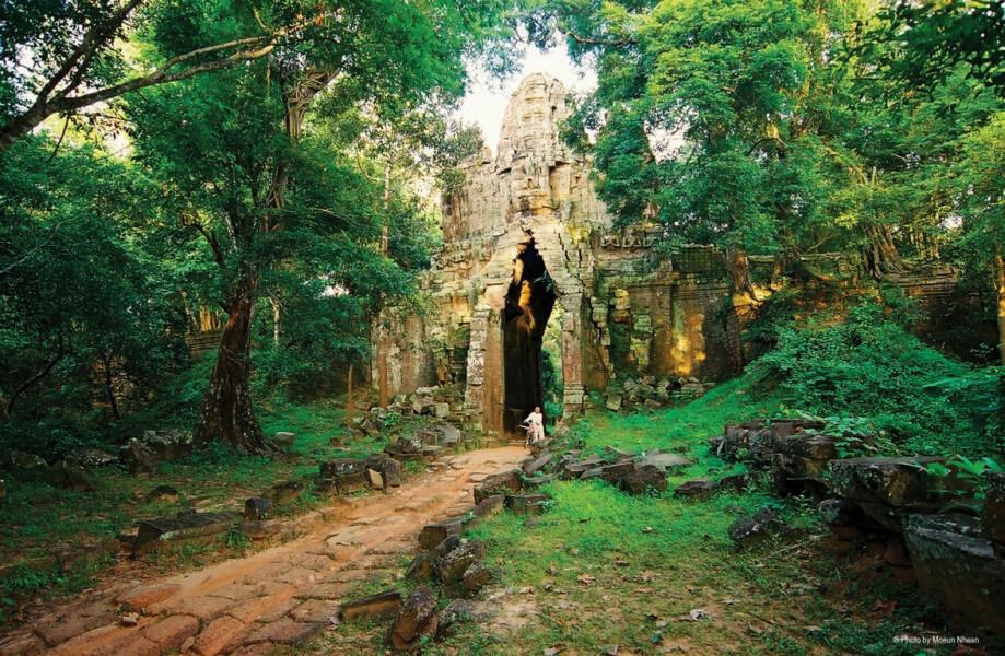 "08 DAYS ""CAMBODIA BEST DEAL"""