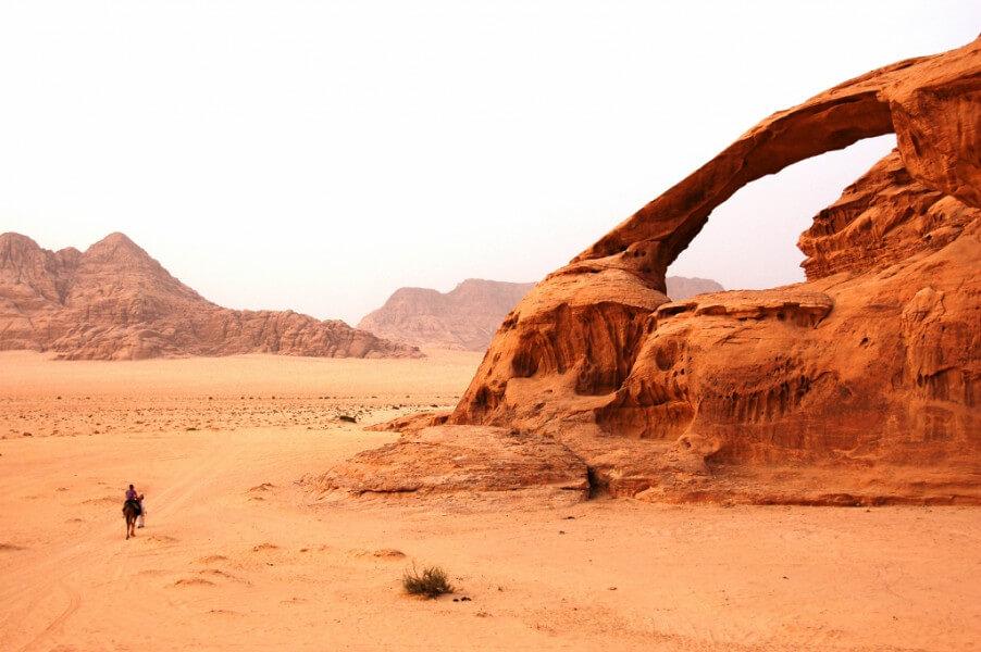 Jordan's Holy Sites – Christian Pilgrimage Tour
